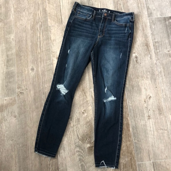 Hollister Denim - Hollister Jeans 7R